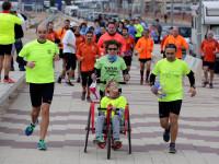 Entrenos previos a la MCD Tarragona 2016