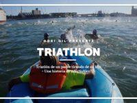 Triatlon de Tarragona. 6 Agosto 2016